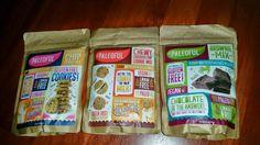 #Paleoful #BakingProducts gluten free, vegan, non-gmo