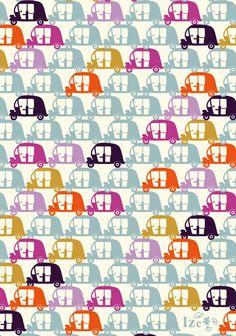 print & pattern: NEW SEASON - atelier LZC