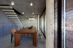 W House by IDIN Architects