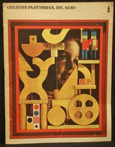 Creative Playthings 1968/69 Catalog