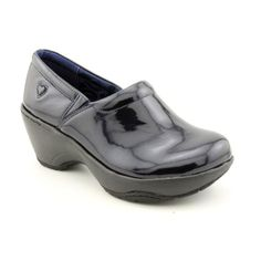Nurse Mates Women`s Bryar Slip-On Clog Shoes $14.99