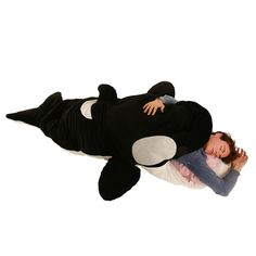 Chumbuddy Orca Sleeping Bag