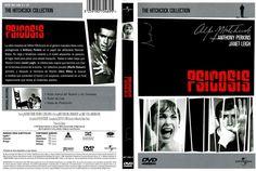 Resultado de imagen de psicosis dvd