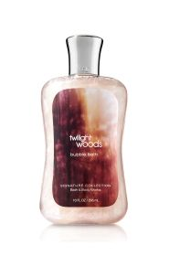 Twighlight Woods Lotion by Bath and Body Works
