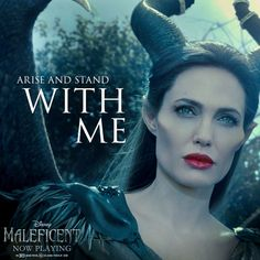Maleficent- A faery is hurt by the neighboring humans, and gets her revenge with a curse on the first-born of the throne. Deep story from the faery's (Maleficent) point of view. This is the story of Sleeping Beauty. Maleficent Quotes, Angelina Jolie Maleficent, Maleficent 2014, Maleficent Movie, Malificent, Walt Disney, Disney Magic, Evil Disney, Disney Villains
