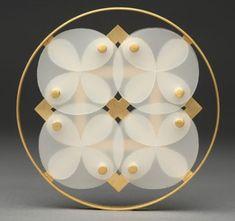 gioielli di Christel van der Laan Leggi l'articolo su www.designlover.it