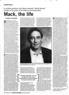 MakeMagic Productions - John Mack