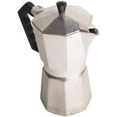 How to Clean a Bialetti Moka Express