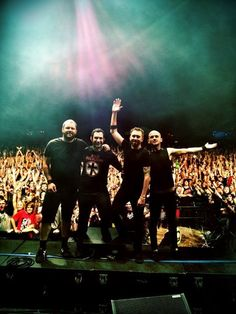 Rise Against. #rockbands #punkbands http://www.pinterest.com/TheHitman14/musician-punkmetal-%2B/