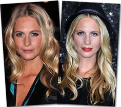 Poppy Delevigne. Some pasty inspiration ... lather on that SPF this summer, pasty is elegant (and a wrinkle-free future)