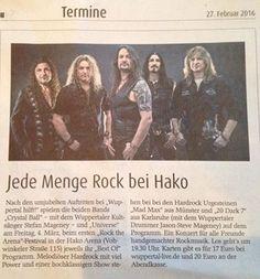 #Rockthearena #LifeRider #crystalball #crystalballrocks #metal #hardrock #heavymetal #ballsareback #swissband #swissmetalband  #Hako Mad Max, Metal Bands, Rock Bands, Cover Band, Verse, Crystal Ball, Hard Rock, Heavy Metal, Backstage