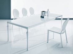 Cortino Table, exten
