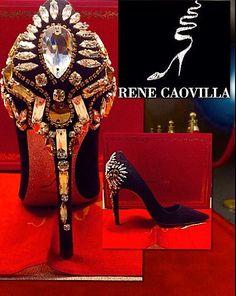 Rene Caovilla 2014