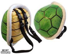 Cute backpack :)