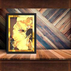 Bee on Ranunculus Canvas Wall Art Prints Stretched Canvas Prints, Canvas Art Prints, Flower Art, Photo Art, Original Artwork, My Arts, Ships, Walls, Colorado Usa