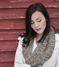 Ravelry: Barnwood pattern by Alicia Plummer