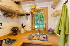 Check out this awesome listing on Airbnb: Quiet & Cozy Tiny House on the Bay - Cabins for Rent in Olympia