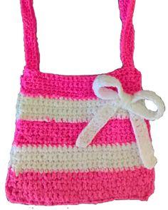 #crochet #bag #crochetbags #crochetgirls