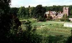 Laurieston Hall picture