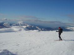 Ski in Corsica