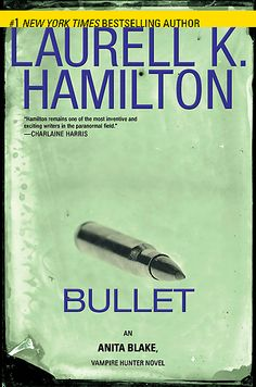 Bullet            by            Laurell K. Hamilton            at Sony Reader Store