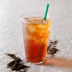 スターバックス コーヒー ジャパンのアイスティー(ブラック)についてご紹介します。
