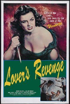 friends-tv-lovers-revenge-poster.jpg (368×550)