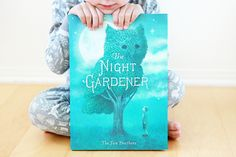 The Night Gardener | Avery and Augustine