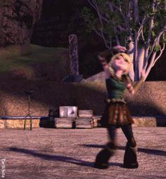 """dagurdewhite: """"Anybody for some Ballerinastrid?? XD """""""