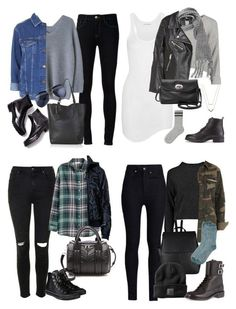 """""""Winter Michael Clifford Inspired Outfits"""" by fivesecondsofinspiration ❤ liked on Polyvore featuring Ström, Topshop, Étoile Isabel Marant, Lalù, H&M, FOSSIL, Whistles, Michael Kors, Uniqlo and Boohoo"""