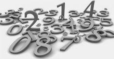 Μάθε το μυστικό δώρο που σου δόθηκε όπως προκύπτει από την ΑριθμολογίαΑπό την άποψη της αριθμολογίας, η ημερομηνία γέννησής σου δεν είναι τυχαία και εκτός