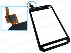 Dotykové sklo Samsung Galaxy Xcover 3 Samsung Galaxy, Electronics, Phone, Telephone, Mobile Phones, Consumer Electronics
