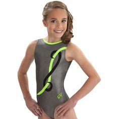 Gymnastics Workout Leotards ❤ liked on Polyvore featuring gymnastics, leotards and sport