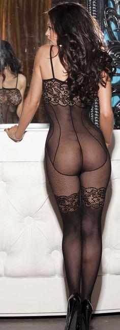 Sexy, naughty and teasingly sensual : Photo