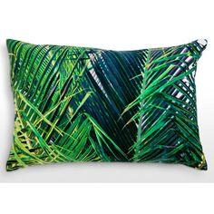 Jangala Velvet Cushion