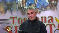 "Studio toscana Sprint ""Presentato libro Uc Larcianese"" (11/12/2017) #toscana #toscanasprint #ciclismo #ciclismointoscana"