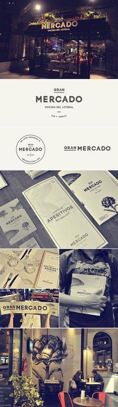 Gran Mercado by Estudio Altillo.