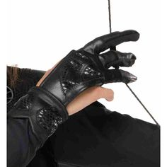 Hunger Games Mockingjay 2 Katniss Costume Glove Child One Size