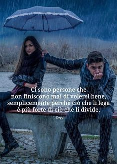 Ci divide un matrimonio! Life Is Beautiful Quotes, Romantic Love Quotes, Special Quotes, Charlie Chaplin, Insta Story, Johnny Depp, Relationship Quotes, Bff, Persona