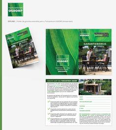 Tuincentrum Osdorp - Folder