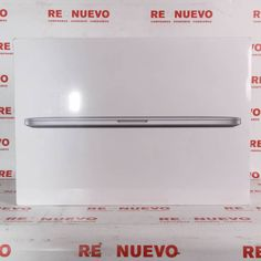 MACBOOK PRO 15'' i7 a 2,5 Ghz Nuevo Precintado E287820 | Tenda online de segona mà a Barcelona Re-Nuevo