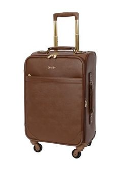 """Mercer Toffee 20"""" Expandable Spinner Upright"""