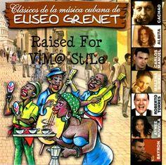 MaG@S RaDioBLOG: Clásicos De La Música Cubana De Eliseo Grenet (V.A...