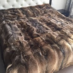 FUR BLANKET Fur Bedding, Luxury Bedding, Bedroom Comforters, Best Baby Blankets, Soft Blankets, Affordable Rugs, Fur Rug, Fur Accessories, Fur Blanket