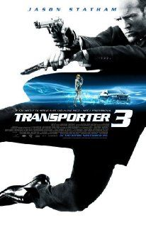Transporter 3: Frank Martin puts the driving gloves on to deliver Valentina, the kidnapped daughter of a Ukranian government official, from Marseilles to Odessa on the Black Sea. En route, he has to contend with thugs who want to intercept Valentina's safe delivery and not let his personal feelings get in the way of his dangerous objective.