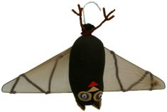 This is a great craft for Halloween or anytime of the year. Read BATS AT THE LIBRARY by Brian Lies then make the craft. It's great for a wide variety of ages.