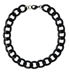 Chain Necklace from Wildpair. The Draw, Graphic Prints, Monochrome, Derby, Chain, Street, My Love, Clothing, Cards