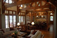 Barn Home Design, Pictures, Remodel, Decor and Ideas