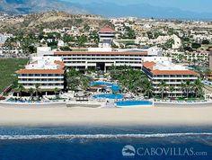 Barcelo Grand Faro - San Jose del Cabo, Mexico