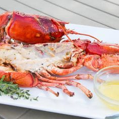 Wondering the best salmon cooking temp or maybe what temperature you should bring your halibut to? We've got the guide just for you! Grilled Lobster Recipes, Grilled Seafood, Fish And Seafood, Seafood Recipes, Dinner Recipes, Salmon Cooking Temp, Cooking On The Grill, Cooking Tips, Cooking Recipes